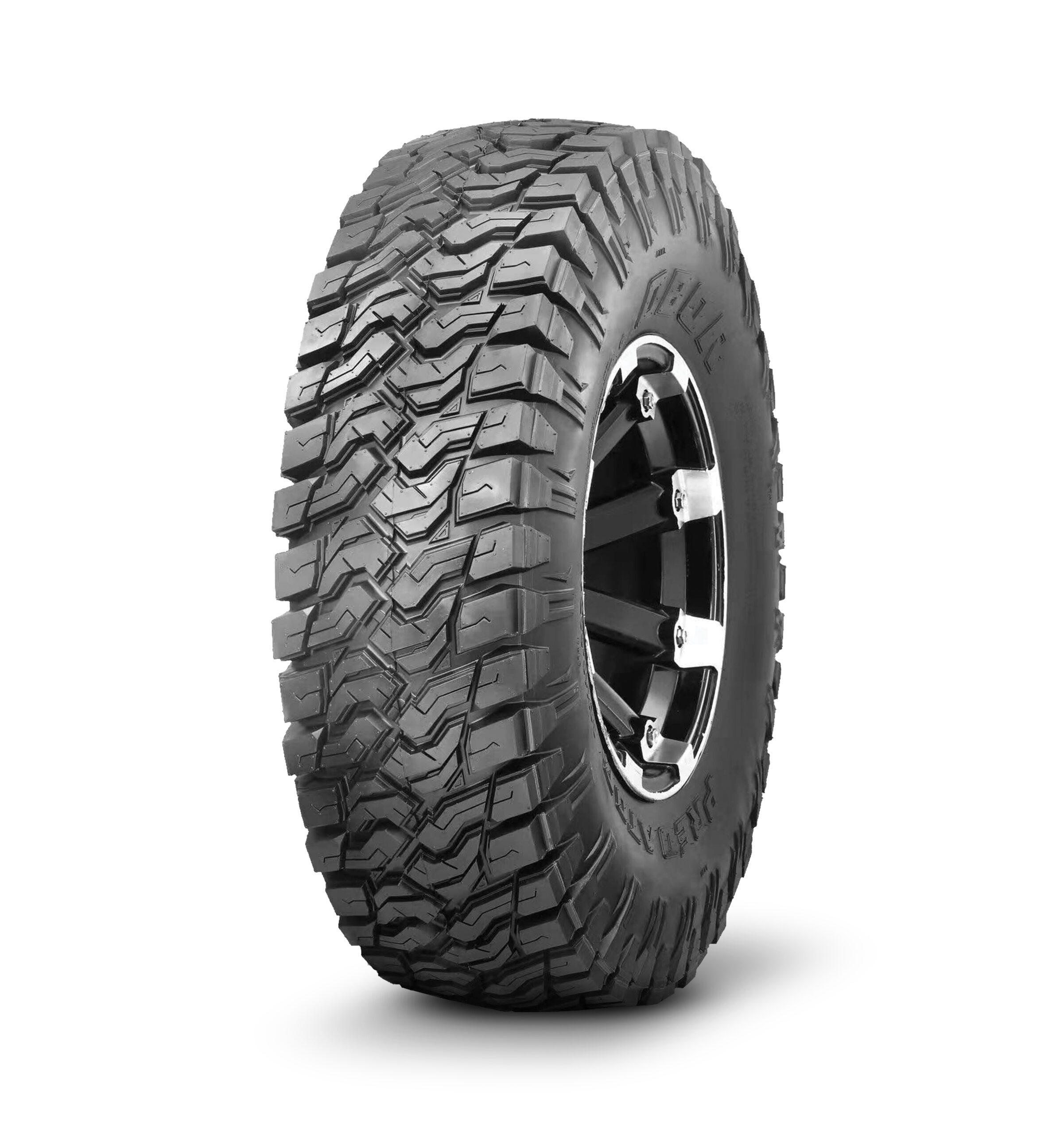 OBOR Tires introduces the Predator