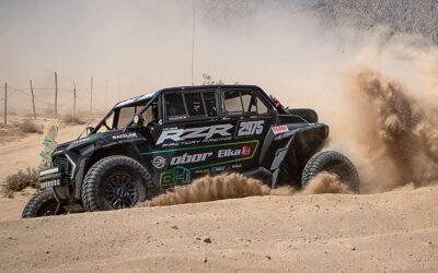 Race Results: 34th SCORE San Felipe 250, UTV Class