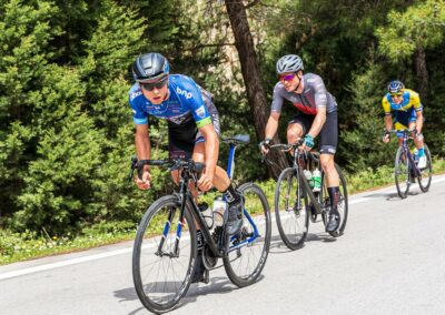 OBOR Swiss Cycling Team