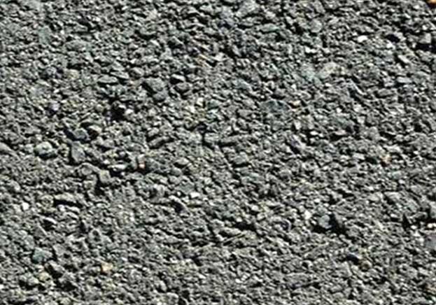 OBOR tread wear test sample asphalt
